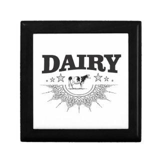 glory of the dairy gift box