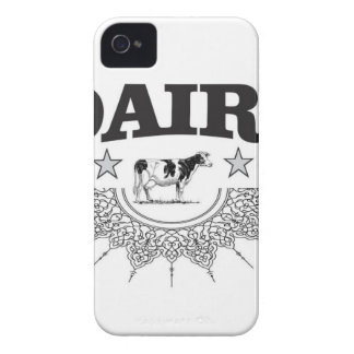 glory of the dairy iPhone 4 covers