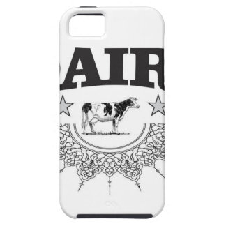 glory of the dairy iPhone 5 cover