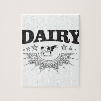 glory of the dairy jigsaw puzzle