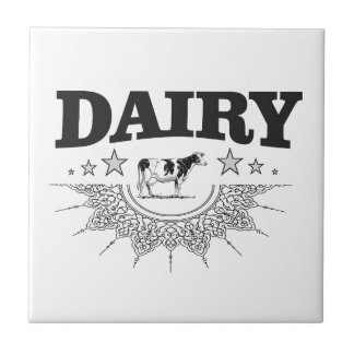glory of the dairy tile
