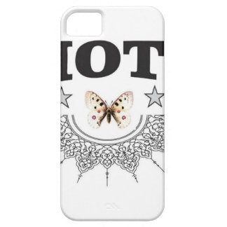 glory of the moth iPhone 5 cover