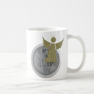 Glory to The New Born King Coffee Mug