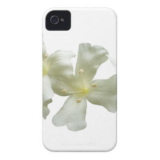 Glory Vine Flowers iPhone 4 Case-Mate Cases