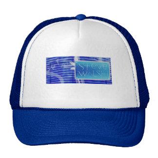 Glossolalia Cap Trucker Hat