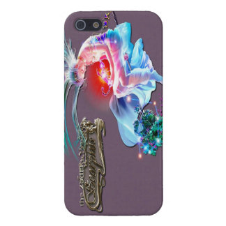 Glossy Case-Mate iPhone 5/5S Case