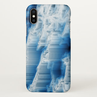 Glossy Ice Cave Phone Case
