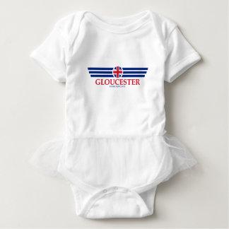 Gloucester Baby Bodysuit