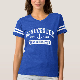 Gloucester Massachusetts T-shirt