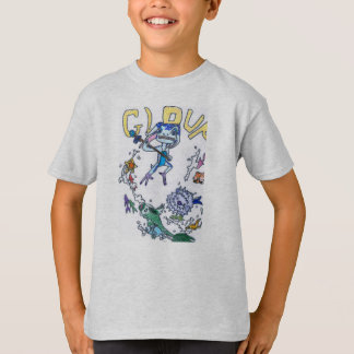 Gloup, the guard of the sea T-Shirt