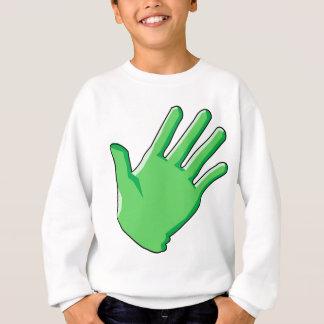 Glove Sweatshirt