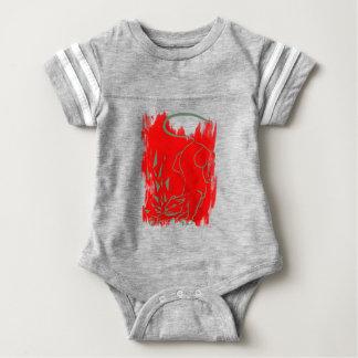 Glow Baby Bodysuit