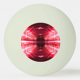 (Glow in the Dark) GREEN, YELLOW, OR ORANGE - Ping Pong Ball