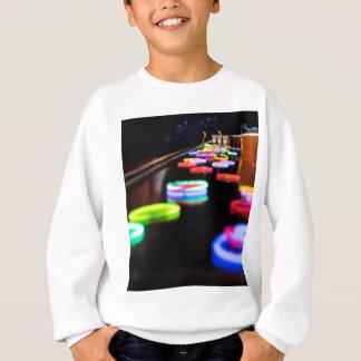 Glow In the Dark Sweatshirt