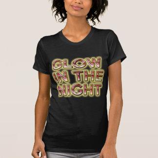 GLOW IN THE NIGHT Tank Top