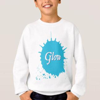 GLOW with happiness! Sweatshirt