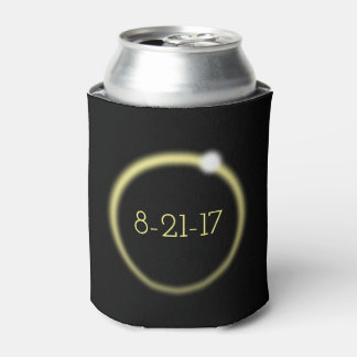 Glowing Corona Total Solar Eclipse 2017 Can Cooler