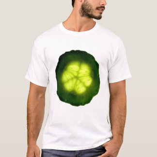 Glowing Cucumber T-shirt