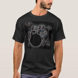 glowing drumz T-Shirt