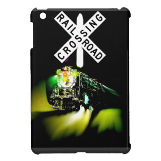 Glowing Locomotive Cover For The iPad Mini