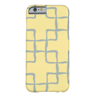 Glowing Respected Divine Amiable Barely There iPhone 6 Case