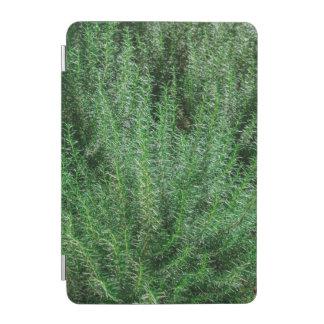 Glowing Rosemary Bushes iPad Mini Cover