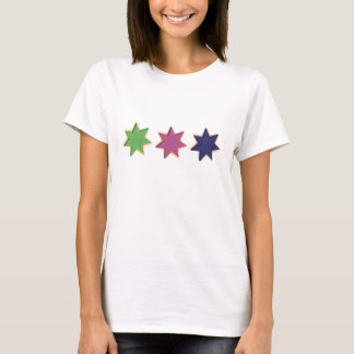 Glowing Stars Shirt