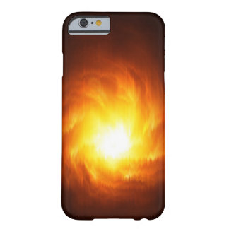 Glowing symbol barely there iPhone 6 case