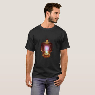 Glowing Transmit Vacuum Tube T-Shirt