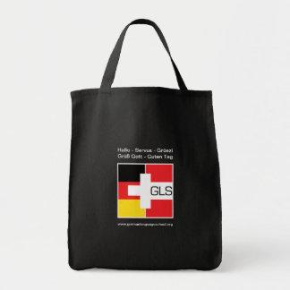GLS Grocery bag