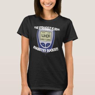 Glucometer Wow - Dark Shirts