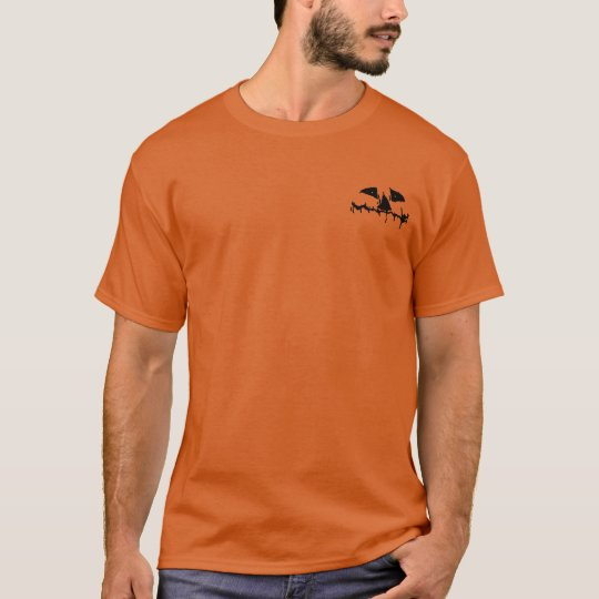Glum Punk'n McPunk'nface | #jWe | #Halloween T-Shirt