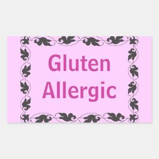Gluten Allergic