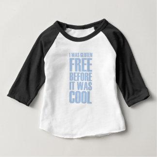 Gluten Free Baby T-Shirt