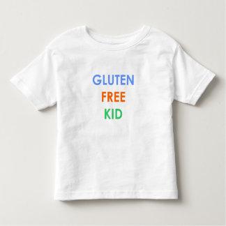 Gluten Free Celiac Kid Tshirt