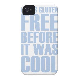 Gluten Free iPhone 4 Case-Mate Case