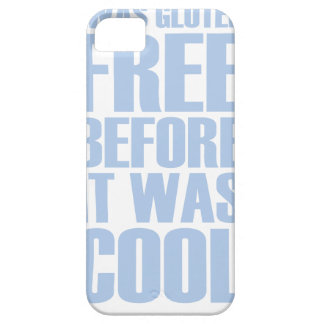 Gluten Free iPhone 5 Cover