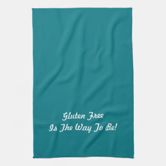 Gluten Free Kitchen Towel