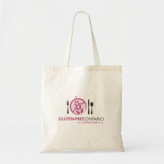Gluten-Free Ontario Bag