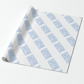 Gluten Free Wrapping Paper