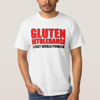 Gluten Intolerance T-Shirt