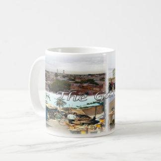 GM Gambia - Coffee Mug