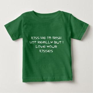 Gma's Little Anjelz Baby T-Shirt