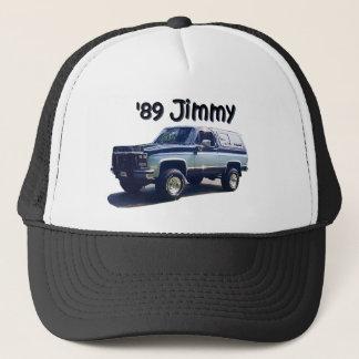 GMC:  Jimmy Trucker Hat