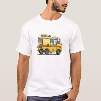 GMC Motor Home RV T-Shirt