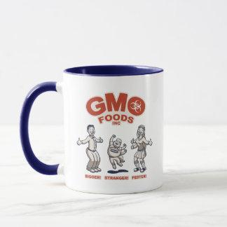 GMO Foods Mug
