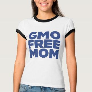 GMO FREE MOM T-Shirt