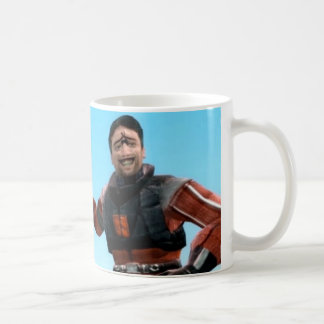 Gmod PlayModel Coffee Mug