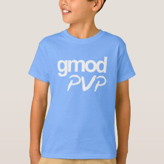Gmod PVP Youth T-shirt