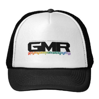 GMR Notes Hat
